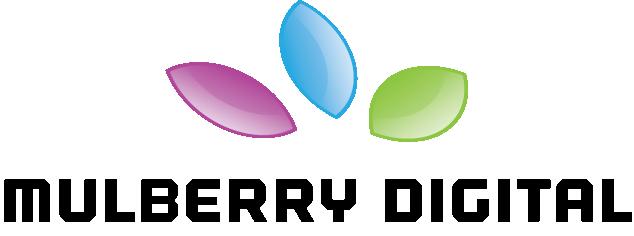 Mulberry digital logo
