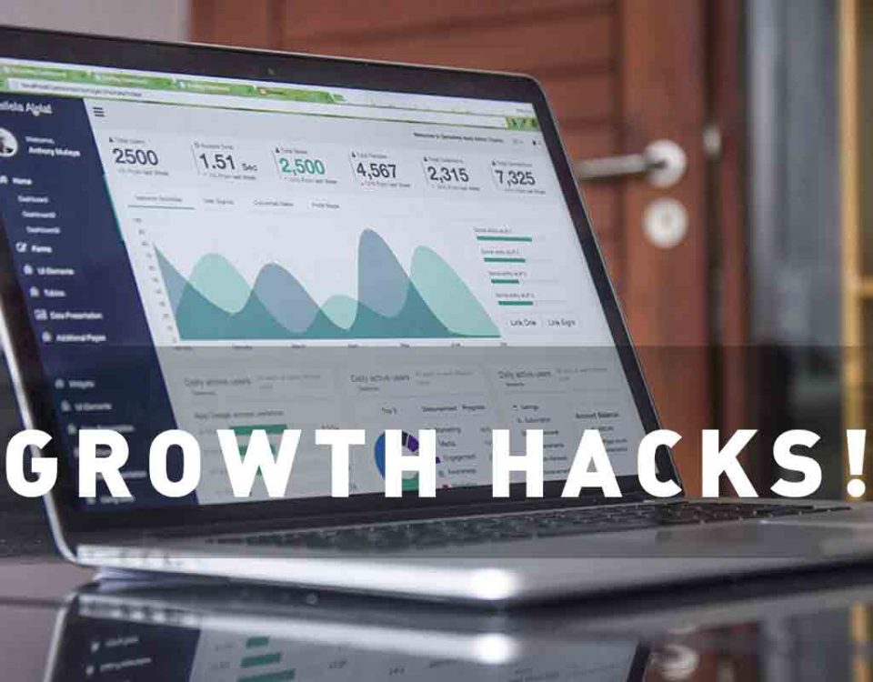 Business growth hacks Blog